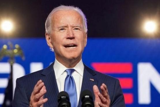 Estados Unidos| Joe Biden celebró que Donald Trump quiera