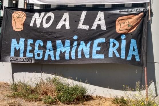 Zonificación minera en Chubut: seguí la sesión legislativa en vivo