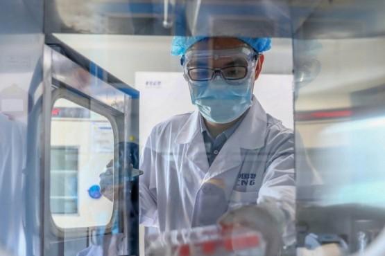 Argentina producirá 150 millones de dosis de dos vacunas diferentes contra el Covid-19