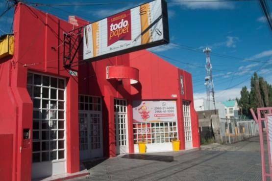 Río Gallegos| No los salvó la esencialidad