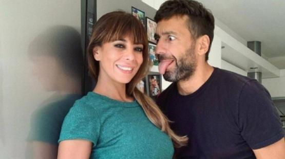 Ximena Capristo y Gustavo Conti.