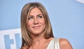 Jennifer Aniston reveló que tiene un nuevo trabajo lejos de Hollywood