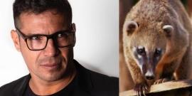 """Sergio """"Maravilla"""" Martínez confesó que se peleó con un koatí en las Cataratas del Iguazú"""