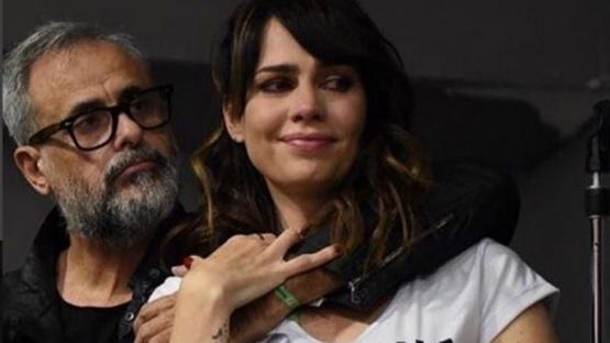 Romina Pereiro.