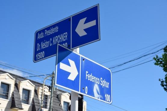 Río Gallegos| Continúa la reparación de semáforos y la limpieza en los barrios