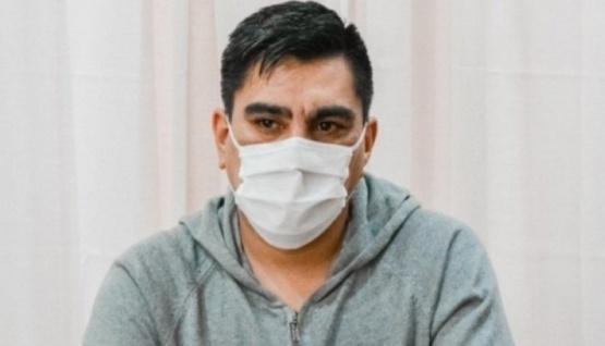 28 de Noviembre| Concejales suspendieron al intendente Fernando Españon