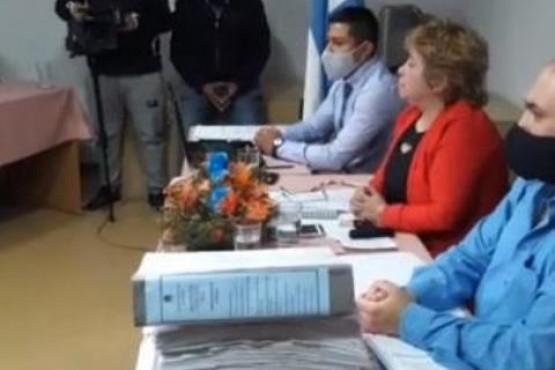 Santa Cruz  Concejales pidieron al TSJ que suspenda al Intendente: los reclamos y causas en la Justicia