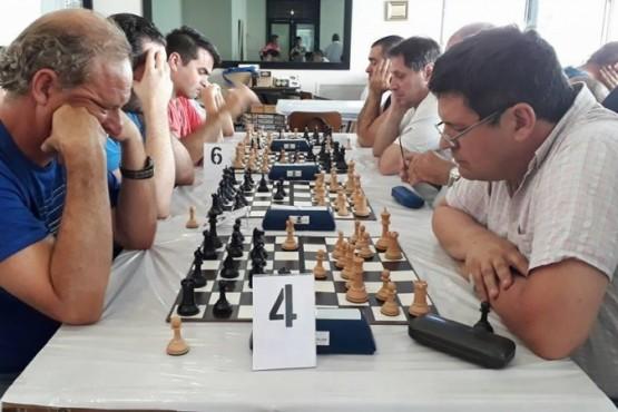 El de Luján ganó las ocho partidas que jugó el último viernes.