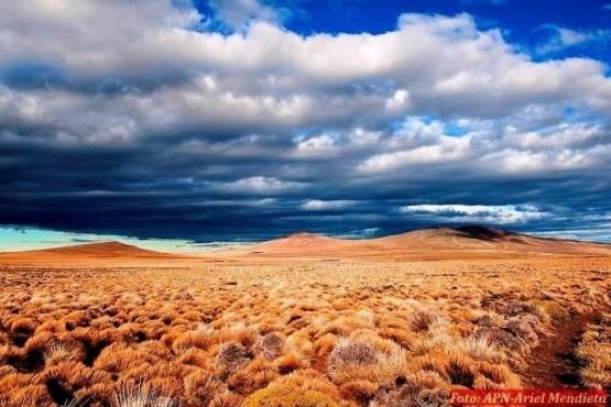 Las tierras habían sido donadas por la Administración de Parques Nacionales.