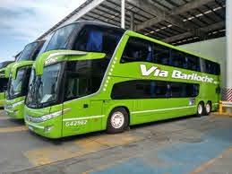 Chubut| Se reanuda el servicio de Vía Bariloche y Don Otto