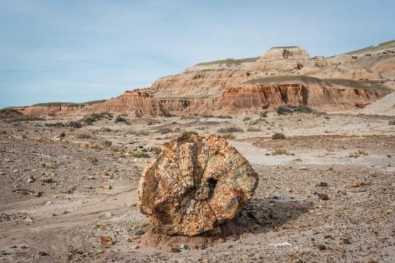 Comodoro Rivadavia| Un día histórico: Rocas Coloradas es Área Natural Protegida