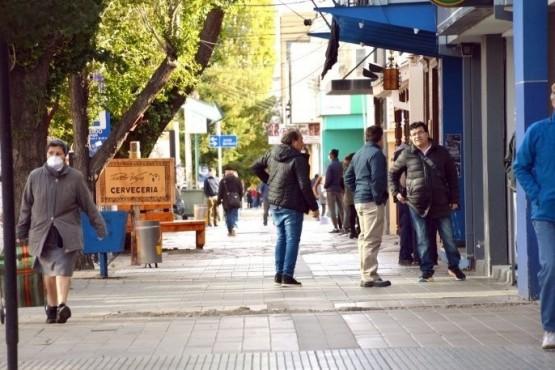 Río Gallegos| 4% de incremento al básico de la administración pública