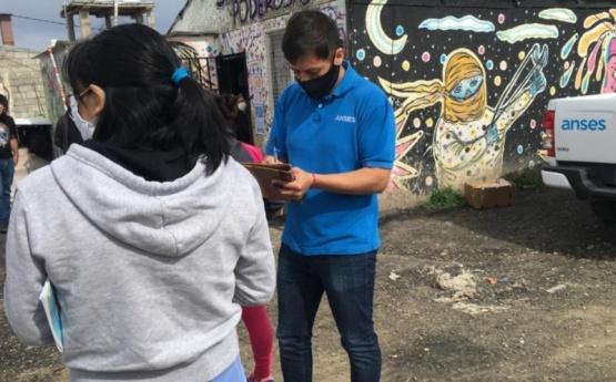Río Gallegos| Reunión entre ANSES y vecinos del Madres a la Lucha