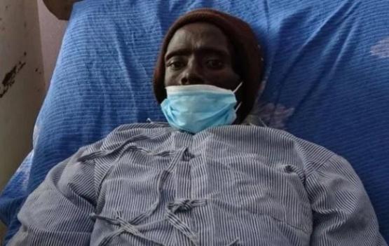 Lo declararon muerto, estaban por embalsamarlo y pegó un grito