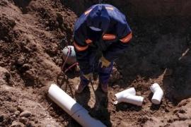Río Gallegos| Municipio avanza con la integración de los vecinos al sistema pluviocloacal