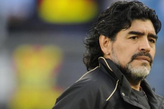 Habrá una estatua de Diego Maradona en el Aeropuerto de Ezeiza