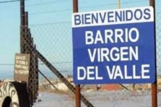 Río Gallegos  Virgen del Valle: Una plegaria por servicios