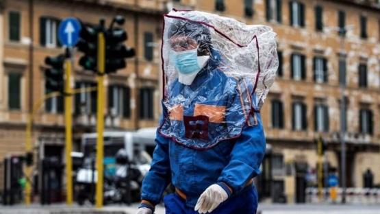 El mundo superó los 61 millones de casos de coronavirus