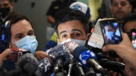 Maradona discutió con su médico personal el jueves previo a su muerte