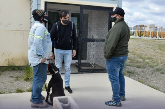 Río Gallegos| el castramovil estará en Ayres Argentinos