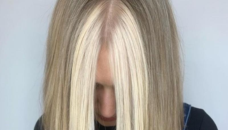 Hair color block: la nueva tendencia para cerrar el año con un cambio bien osado