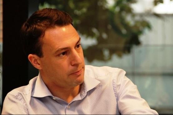 Hugo Eurnekian, CEO de CGC. (Foto Archivo)