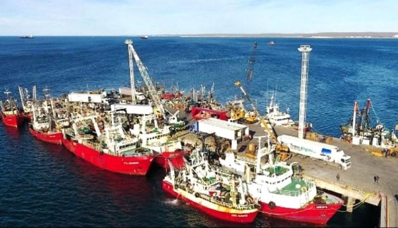 Volvió a agenda el reintegro de puertos.