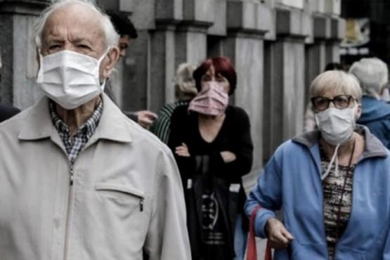 Argentina  El aumento de 5% a jubilados será a cuenta de futuras subas en 2021