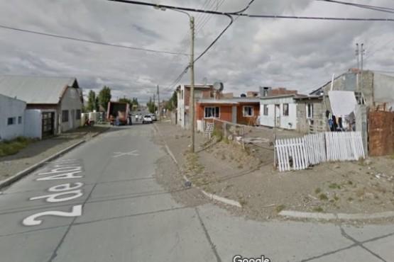 Río Gallegos| Bomberos controlaron incendio