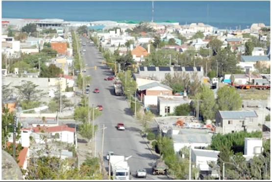 Puerto Deseado| Sigue detenido presunto abusador