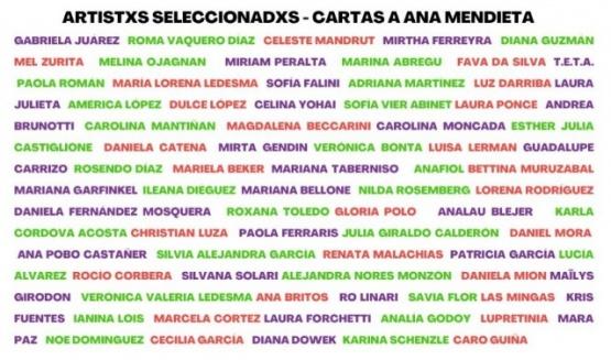 Santa Cruz| Artes Visuales participará de las Jornadas de Feminismo Poscolonial
