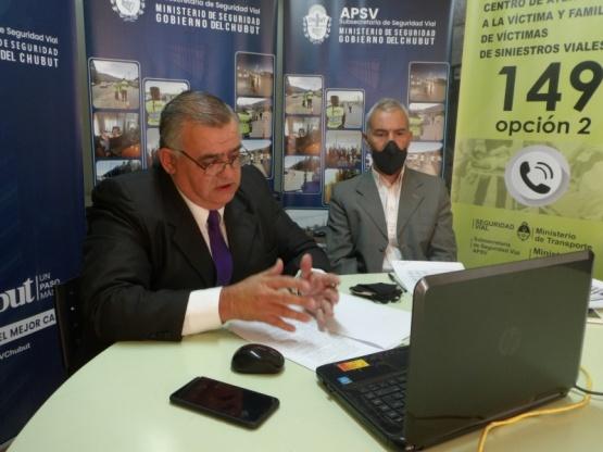 Chubut| Avanzan con la ley de Tolerancia Cero