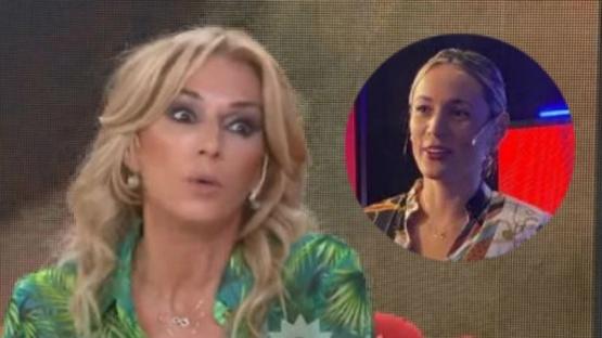 El cruce entre Yanina Latorre y Rocío Oliva por Diego Maradona