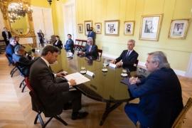 Argentina| El Gobierno extenderá la concesión de Aeropuertos Argentina 2000