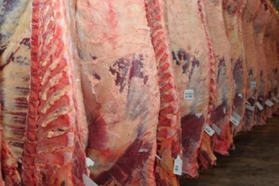 Una vez más, China detectó rastros de coronavirus en empaques de carne vacuna de Argentina