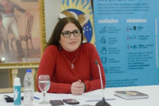 Valeria Di Croce.