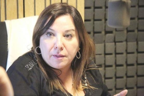 María Cecilia Velásquez (foto archivo)