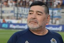 Maradona: Los chats completos entre sus hijas y los médicos días antes de su muerte