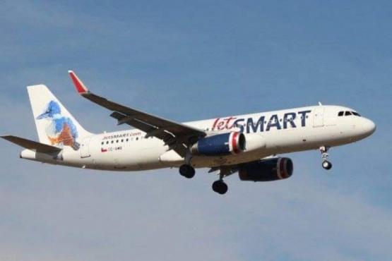 Santa Cruz | Jet Smart aterrizaría pronto en Calafate