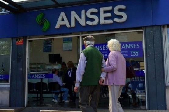 Anses bajó la tasa de interés de los créditos para jubilados