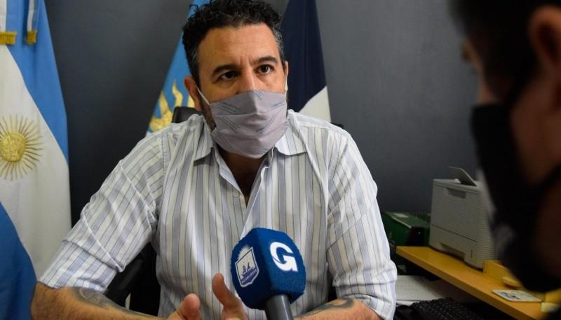 Río Gallegos  Anuncian prórroga de Plan de Regularización de Deuda y de exención impositiva para comerciantes