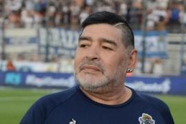 La Justicia prohibió cremar el cuerpo de Maradona