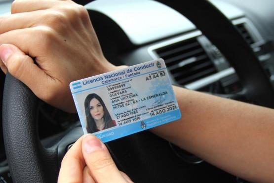 Río Gallegos| Tránsito puso un Whatsapp para turnos por licencia de conducir