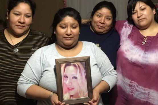 Las hermanas de Marcela presentaron un pedido de nulidad.