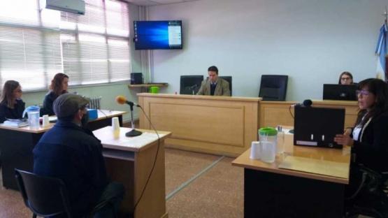 Esquel | El Femicidio de Figueroa pasó a etapa de juicio