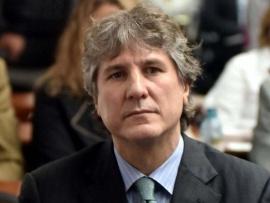 La Corte Suprema confirmó la condena a Boudou