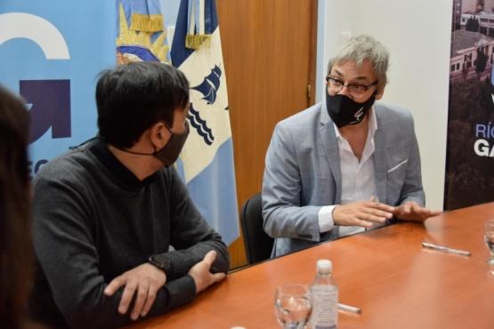 Río Gallegos| Municipalidad firmó convenio con UNPA
