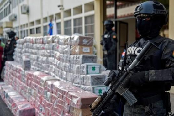 Colombia está considerando legalizar su industria masiva de cocaína