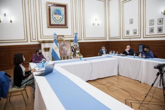 Santa Cruz| Gobierno asistirá financieramente a Las Heras