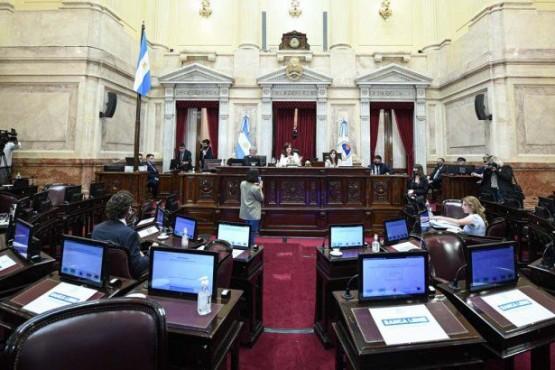 El Senado convirtió en ley el Aporte Solidario y Extraordinario